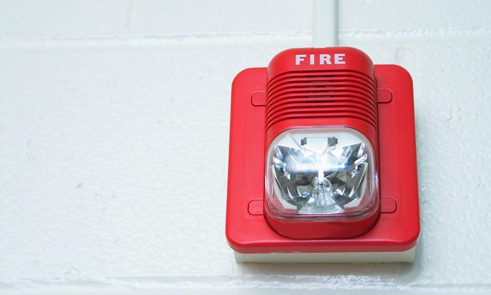 Fire alarm strobe requirements: everything you need to know